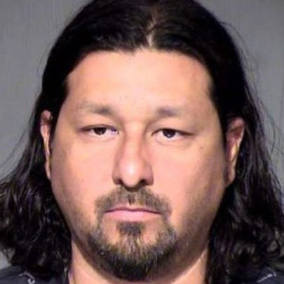 44 year-old Michael Valles was arrested in June for