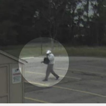 Strongsville police release video footage of a suspect