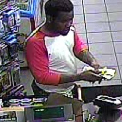 May 23, 2015: Man suspected of passing counterfeit