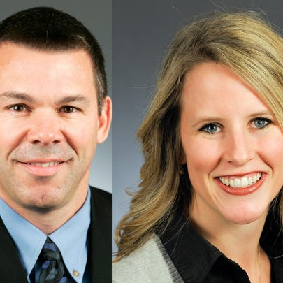 "Two Minnesota lawmakers cited for allegedly ""making"