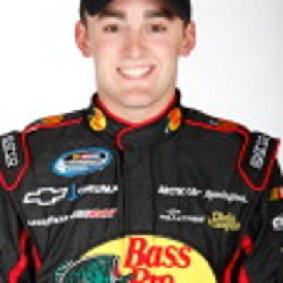 2011 NASCAR Media Day - Nationwide Series Portraits