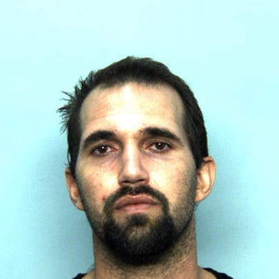 Nathan Klemstine, 32, was charged with Defective equipment,