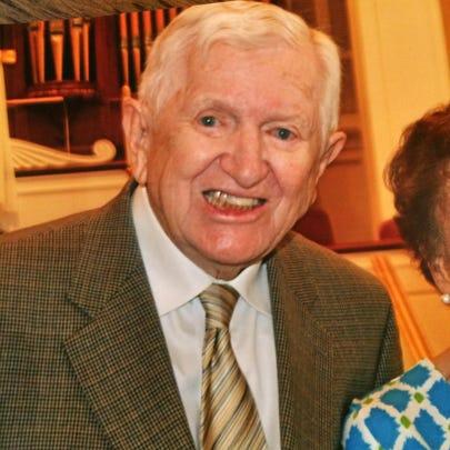 Hugh Smisson