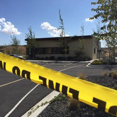 Planned Parenthood in Pullman, Wash.
