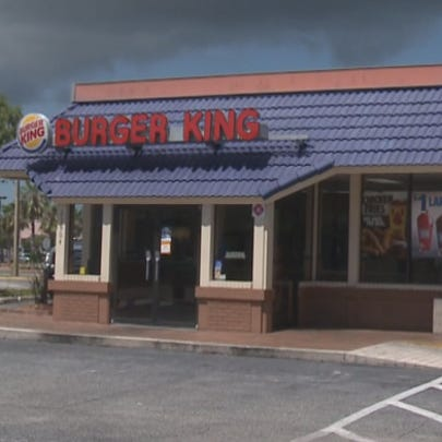 This Burger King in Clearwater has had repeated trouble