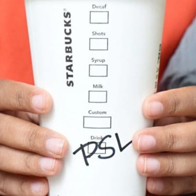 You can get your PSL today.