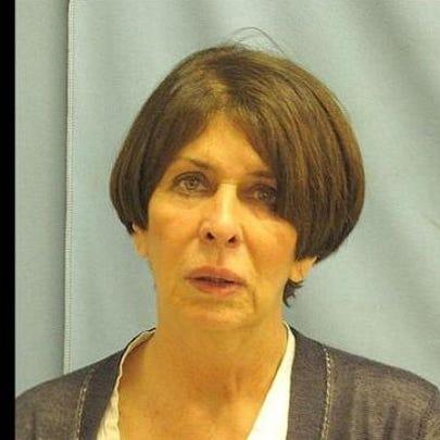Former Arkansas Treasurer Martha Shoffner