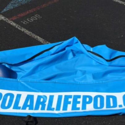 Polar Life Pod