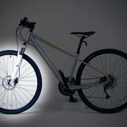 Thirteen manufactures are recalling bikes with front