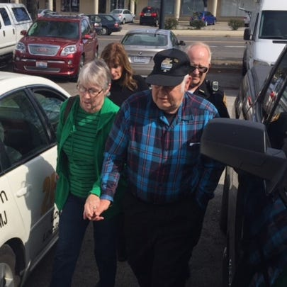Great-Grandparents given temporary custody after toddler