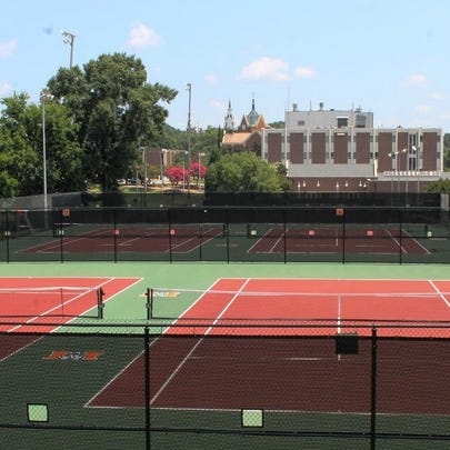 The Leroy Peddy Tennis Center will host the 2015 Tennis
