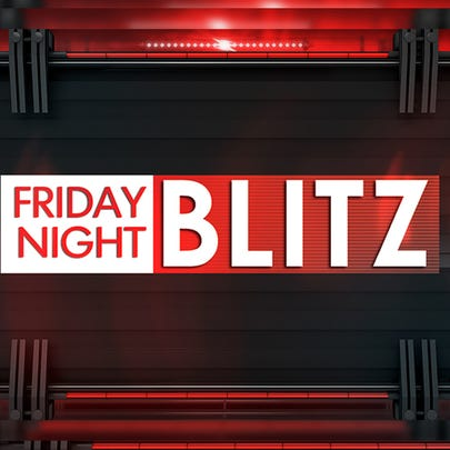 Friday Night Blitz