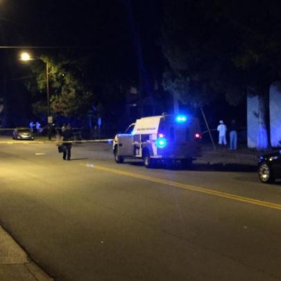 One Person Shot Early Tuesday Morning, Police Investigate