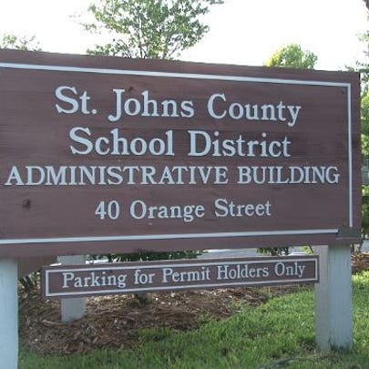 Hundreds of families are moving to St. Johns County