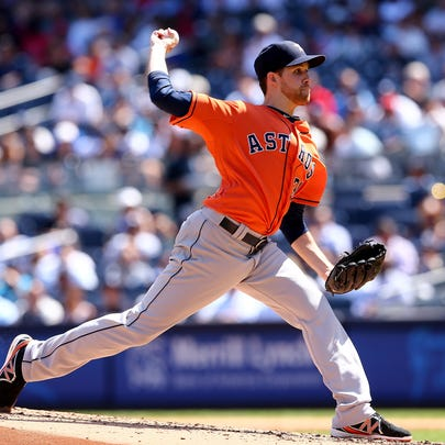 Houston Astros exceed their win total from last season