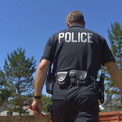 """Kent Police have issued a """"code red"""" this holiday weekend,"""