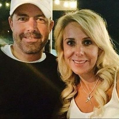 Michael and Tina Careccia