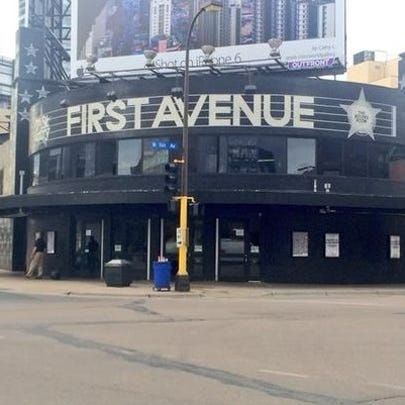 First Avenue will reopen Friday after more than 2 weeks