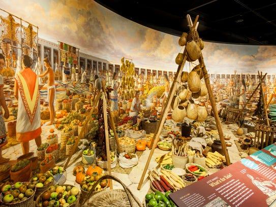 Global Kitchen\' exhibit at Milwaukee Public Museum invites you to ...