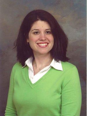 Dr. Erin Hannagan