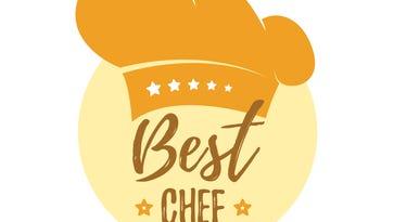 Cooking award.
