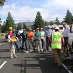 Winner: Tahoe-Pyramid Bikeway volunteers clear trail