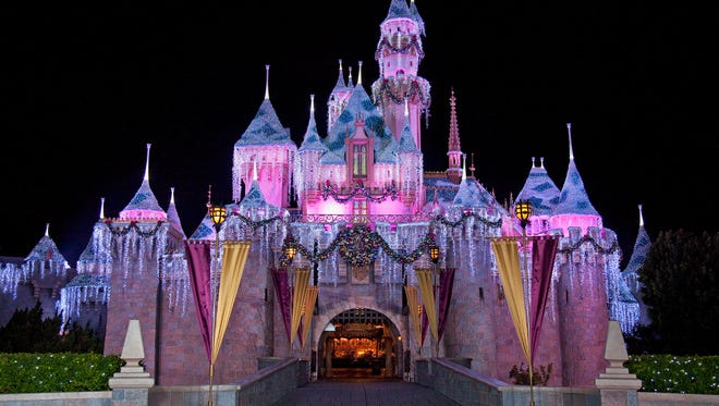 The Disneyland Resort is a magical place for creating holiday memories with family and friends. Holidays at the Disneyland Resort will run from Nov. 10, 2016, through Jan 8, 2017.