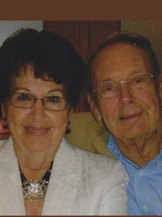 Anniversaries: Harry Kost & Phyllis Kost