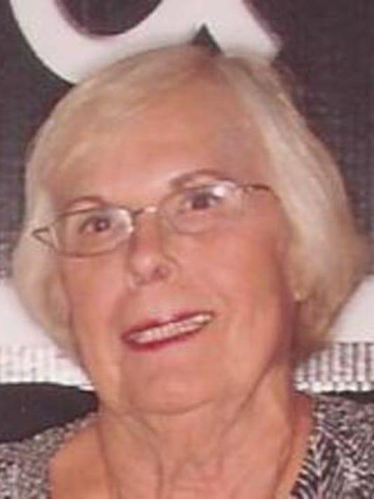 """Barbara L. """"Bobbie"""" Davis"""