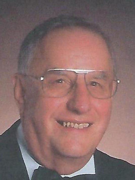 Merle J. McIntosh