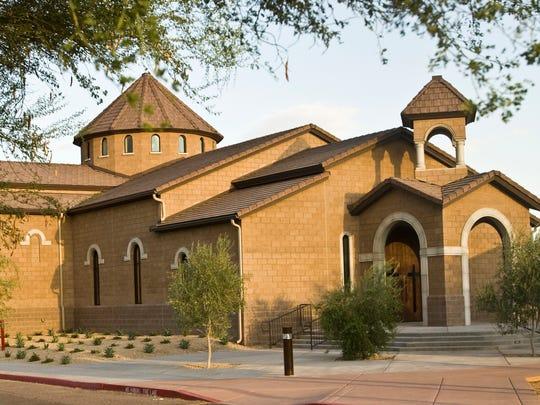 St. Apkar Armenian Apostolic Church in Scottsdale has brought the Armenian diaspora together.
