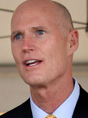 Gov. Rick Scott has made four appointments to FAMU's board of trustees since December.