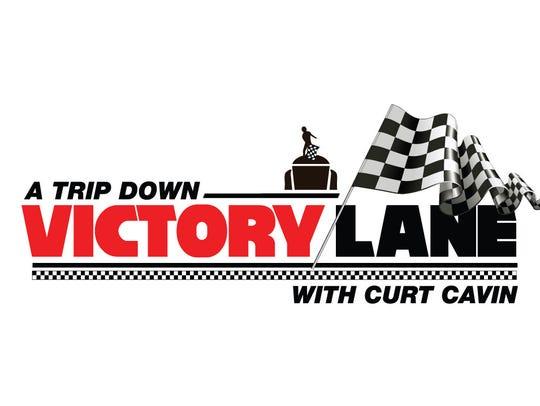 Victory Lane series logo