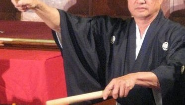 The Rev. Shuichi Tom Kurai will lead a series of Taiko, or Japanese drumming, workshops and demonstrations in Asheville.