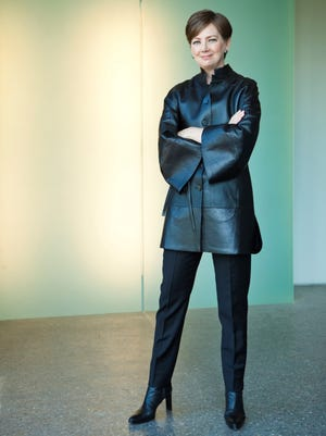 Dennita Sewell is fashion curator at the Phoenix Art Museum