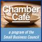 Chamber Cafe logo