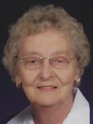Laverna Von Ahsen