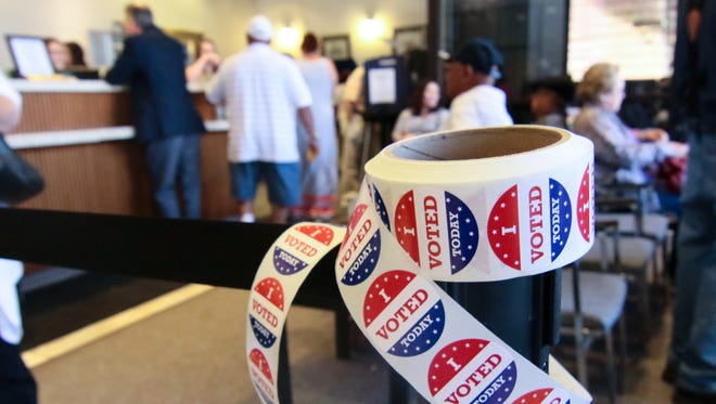 Voters will head to the polls Tuesday for the South Carolina Senate District 3 Republican primary.
