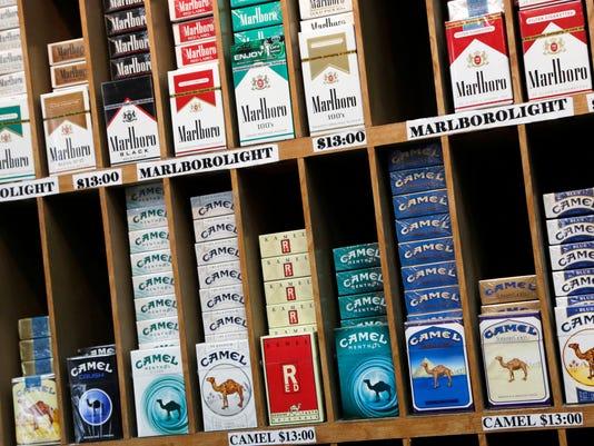 Anti Smoking NYC
