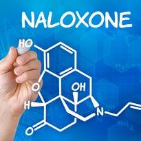 Naloxone atomizer recall announced