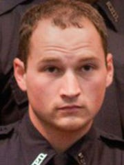 Officer Thomas LaValley