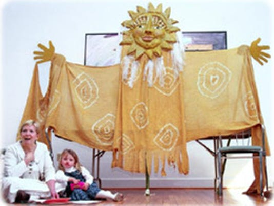 my sun puppet, with Joleah.jpg