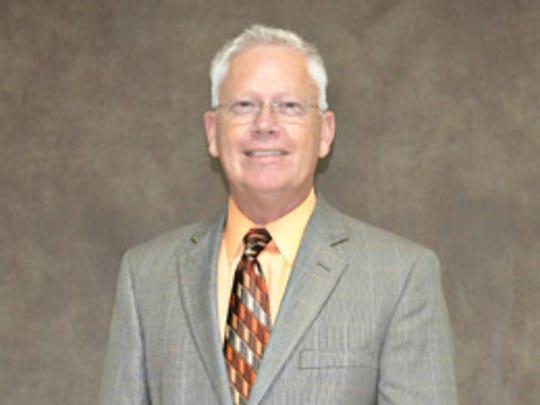The Rev. Terry Presson