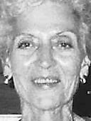 Eula Mae Whitesell, 87