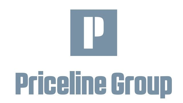 The logo for Priceline Group.