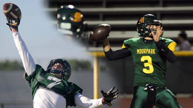 Who will win with Pacifica at Moorpark?