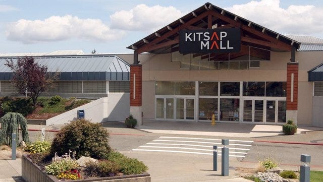A Francescas boutique and World of Beer restaurant are planned for Kitsap Mall