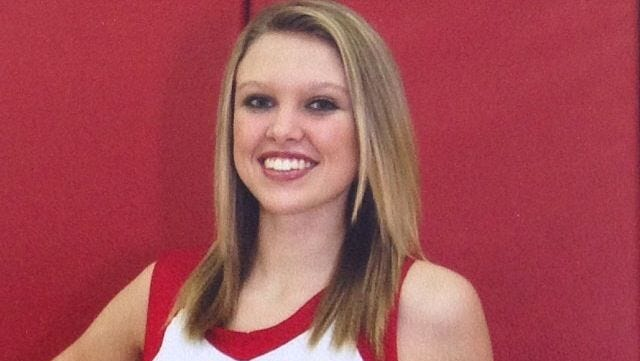 Frankton eighth-grader Bree Boles committed to IU women's basketball team this week.