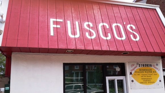 Fusco's has been a part of the Wilmington landscape since 1957.