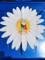 The Crazy Daisy is one of Evansville's newer food trucks. Look for it this summer offering sandwiches and lots of dishes made with fresh local produce.